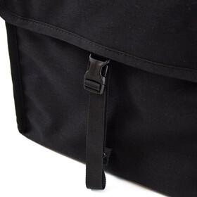 Restrap Rando Rack Top Bag Small, negro